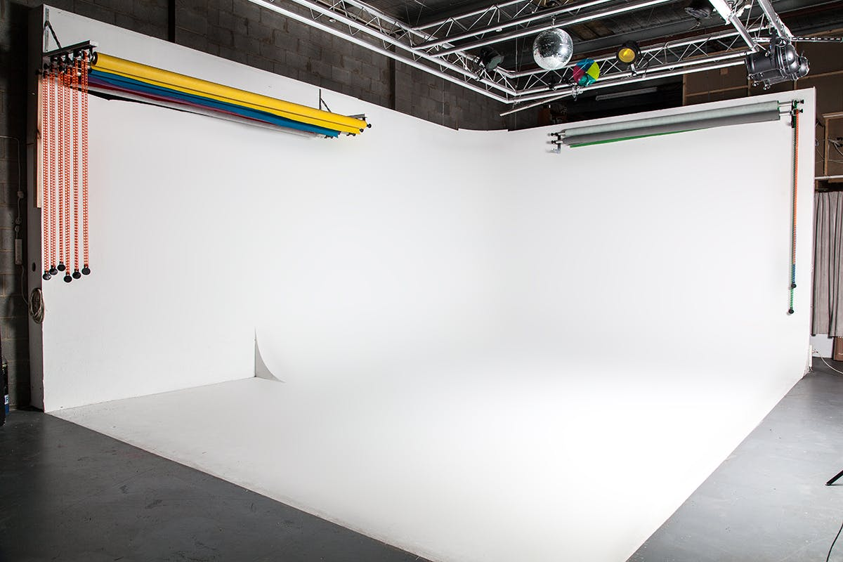 Picture Perfect Photo Studio Hire, creative studio at Picture Perfect, image 1