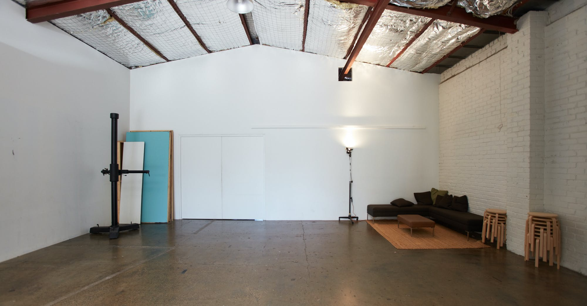 Flexible studio space, creative studio at Council Street, image 1