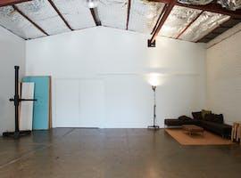 Flexible studio space, creative studio at Council Street, image 1