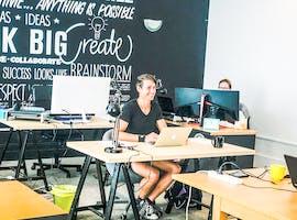 Coworking at Zig Zag Hub, image 1