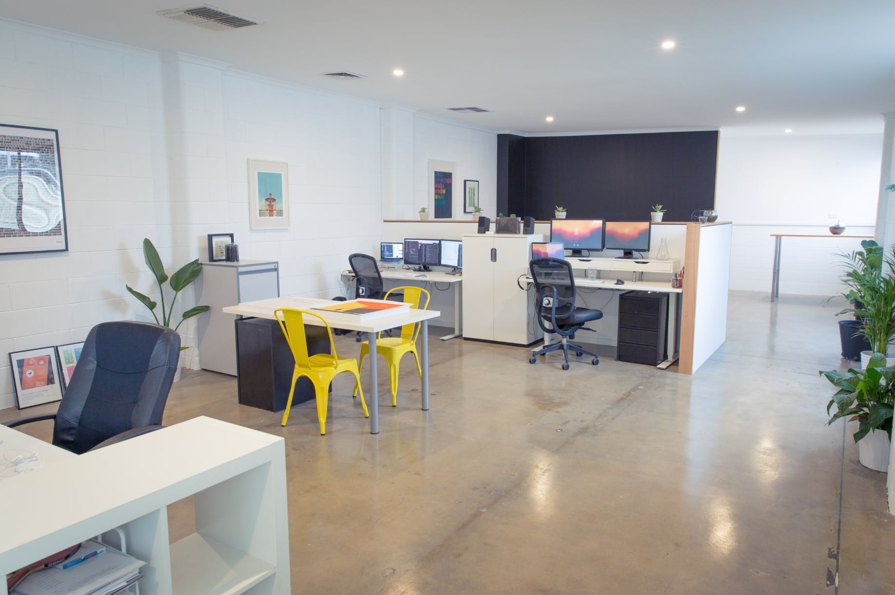 Coworking at 313 Halifax Street, image 1