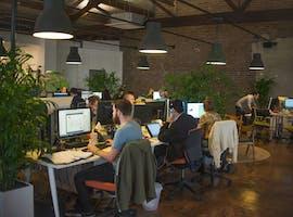 Coworking at Reborn, image 1