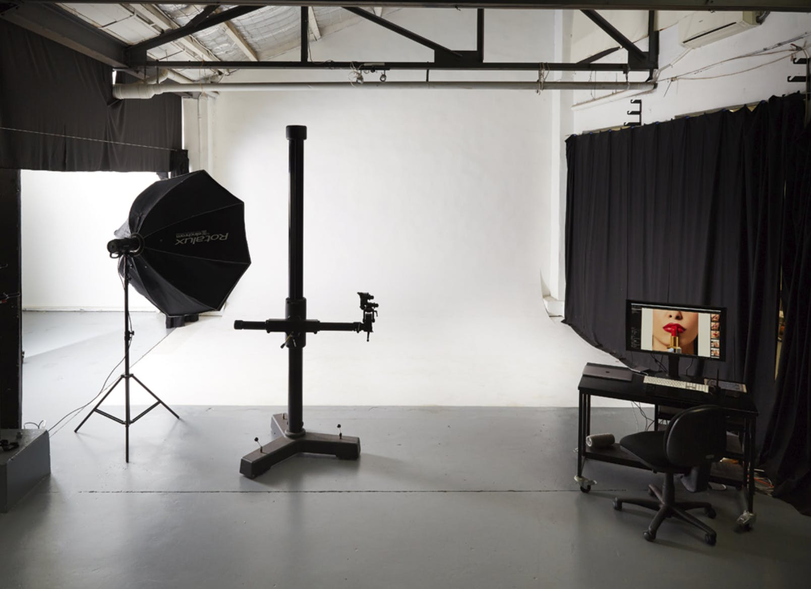 Cyclorama, creative studio at Studio 80, image 1