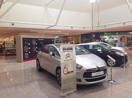 Pop-up shop at Stockland Shellharbour, image 1