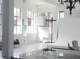 Creative studio at Ducker & Ducker, image 1