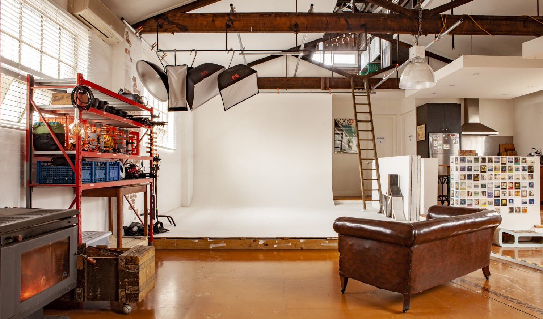 Creative studio at Tamale Studios, image 1