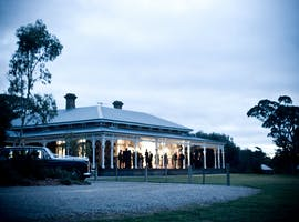 Mount Sturgeon Homestead is the ultimate retreat space, image 1