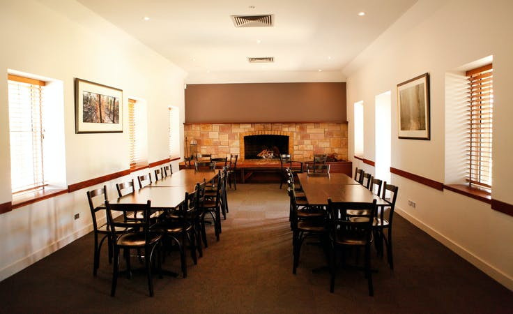 The Annexe, meeting room at Royal Mail Hotel, image 1