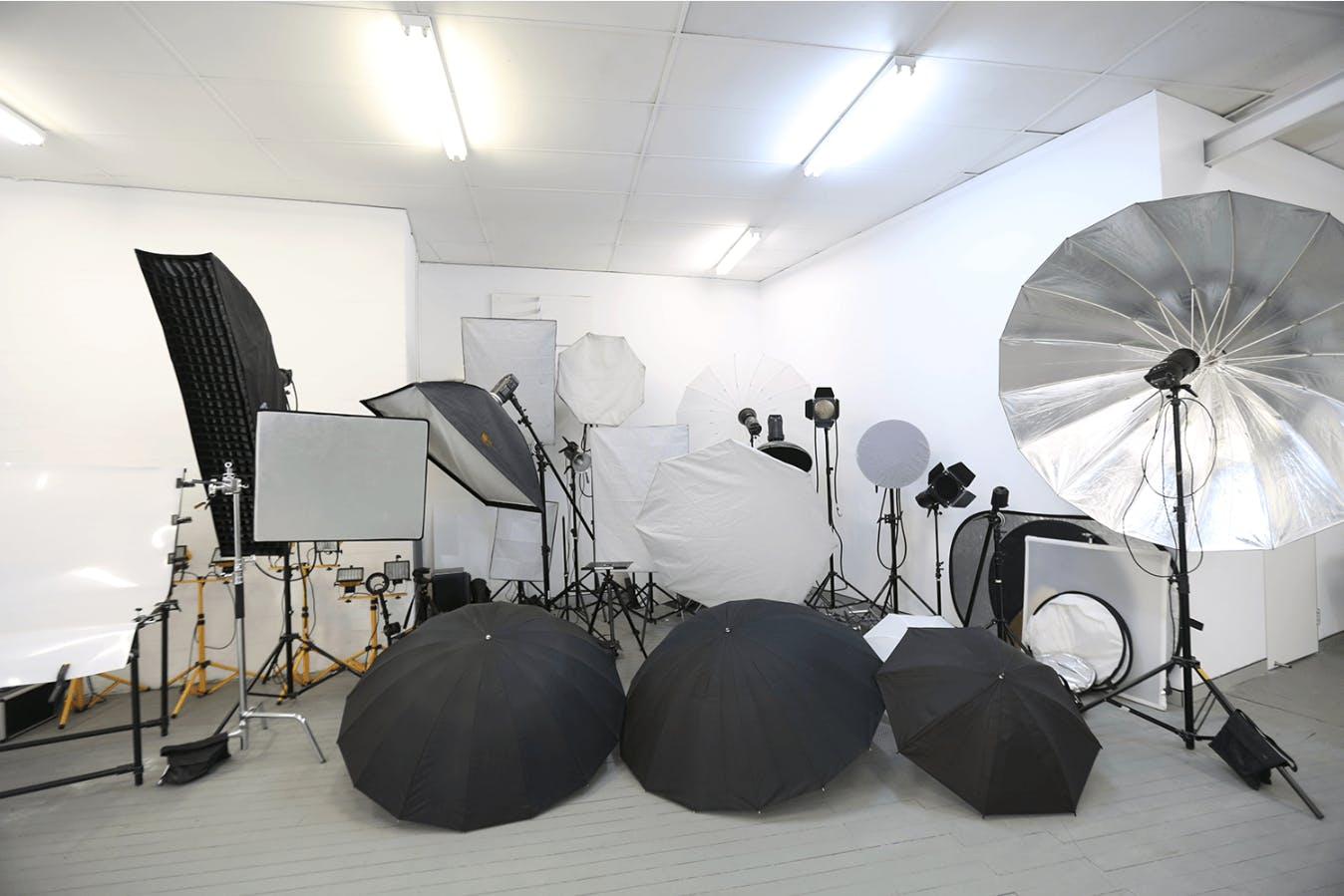 Photography Studio, creative studio at Luky Studio, image 1