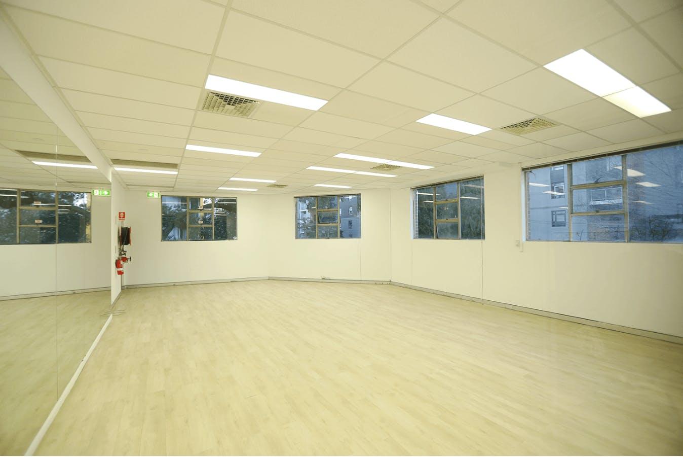 Luky Dance Studio, creative studio at Luky Studio, image 1