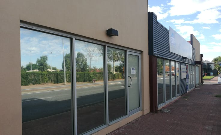 Two office spaces fronting South Road, private office at Shelley Elder, image 1