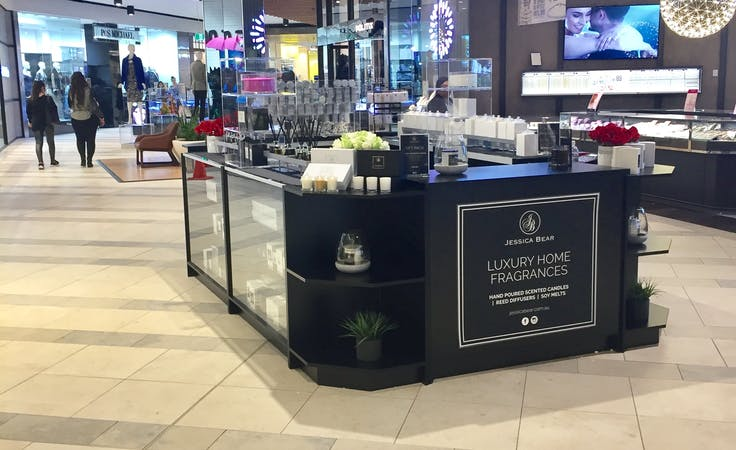 Pop-up shop at Stockland Wetherill Park, image 1