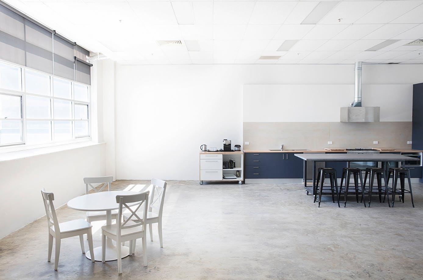 Multi-use area at Studio 4Eleven, image 1