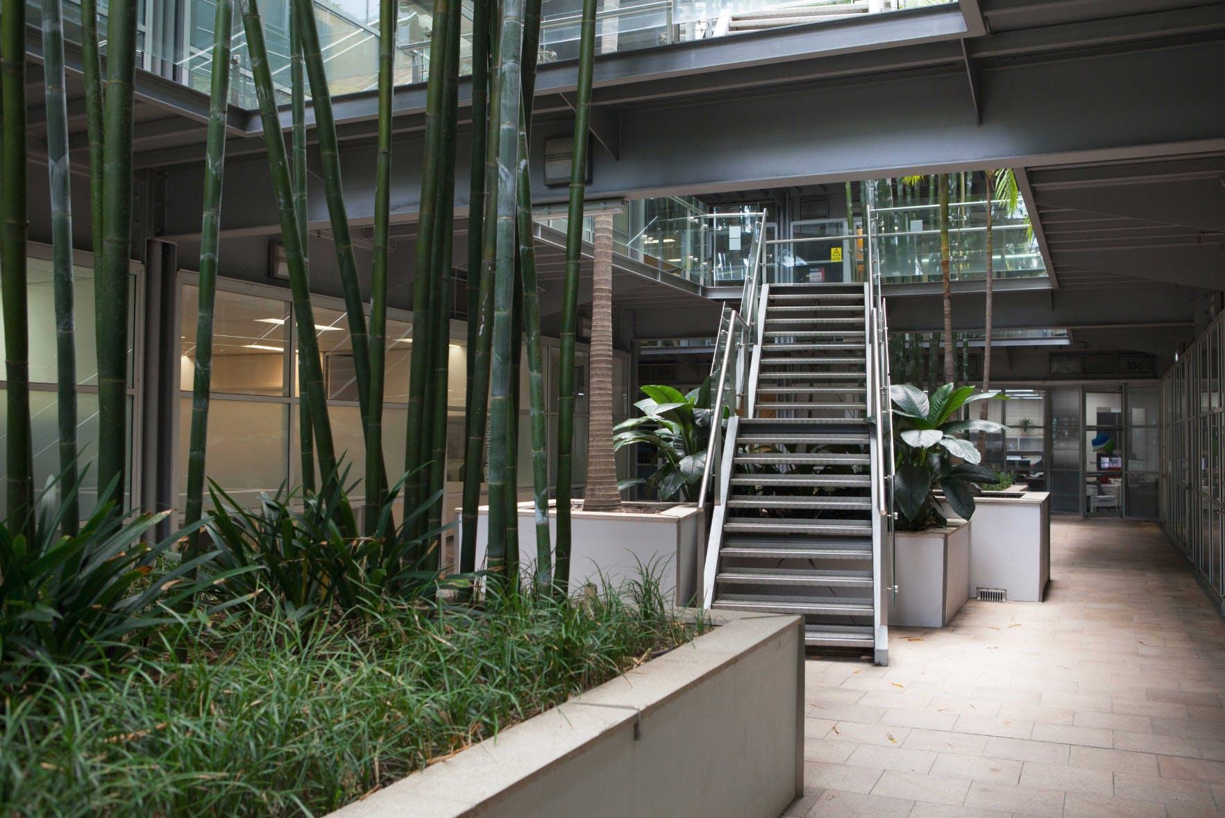 Creative Office , private office at De Republica, image 1