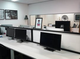 Shared Office , coworking at De Republica, image 1