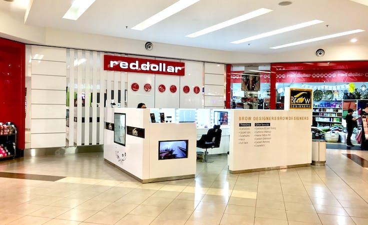 Pop-up shop at Stockland Baulkham Hills, image 1