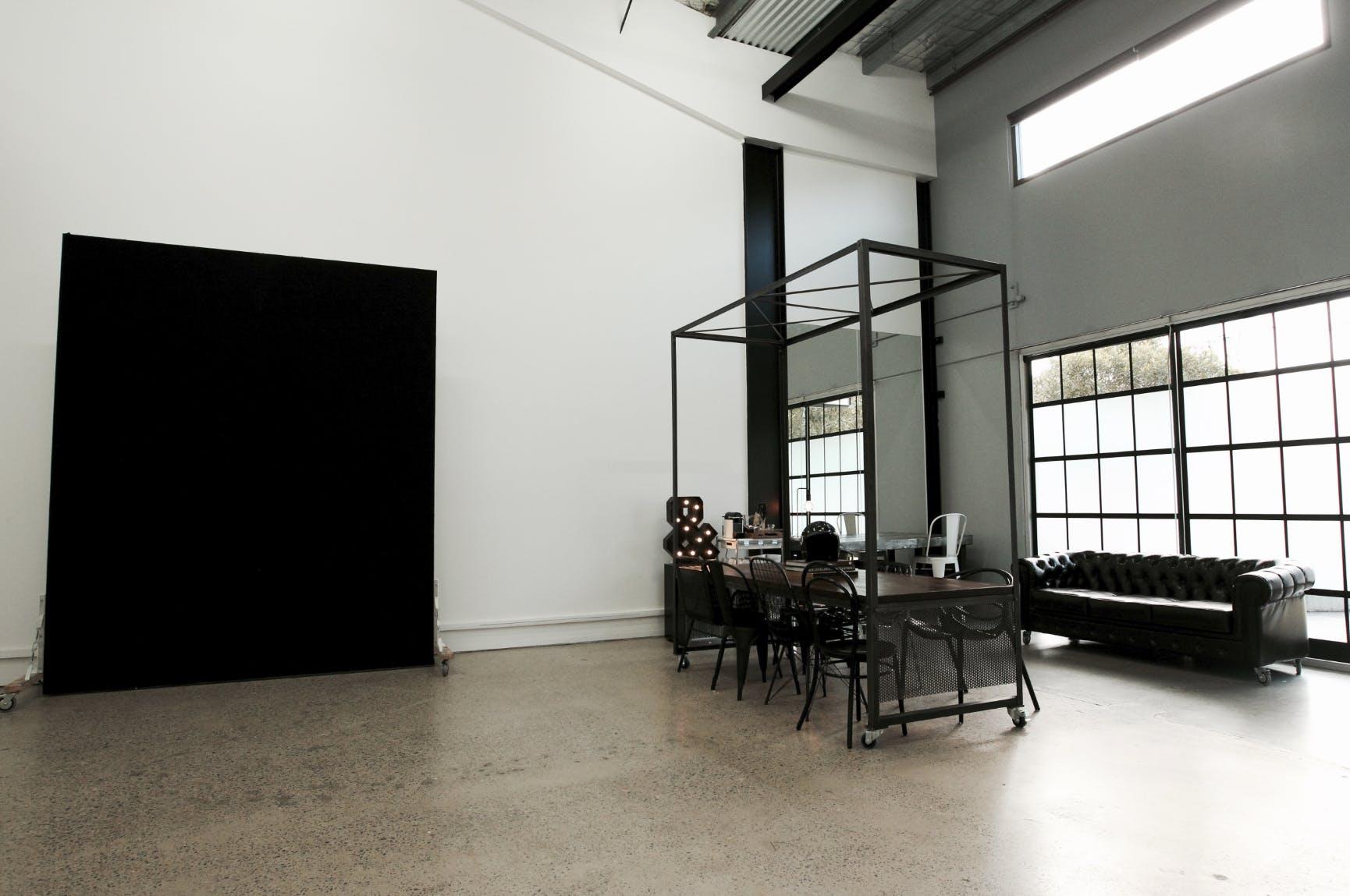 Creative studio at Studio Barraza, image 1