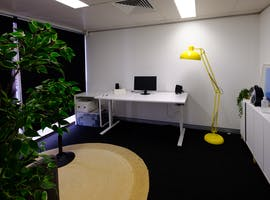 Private office at Andzen HQ, image 1
