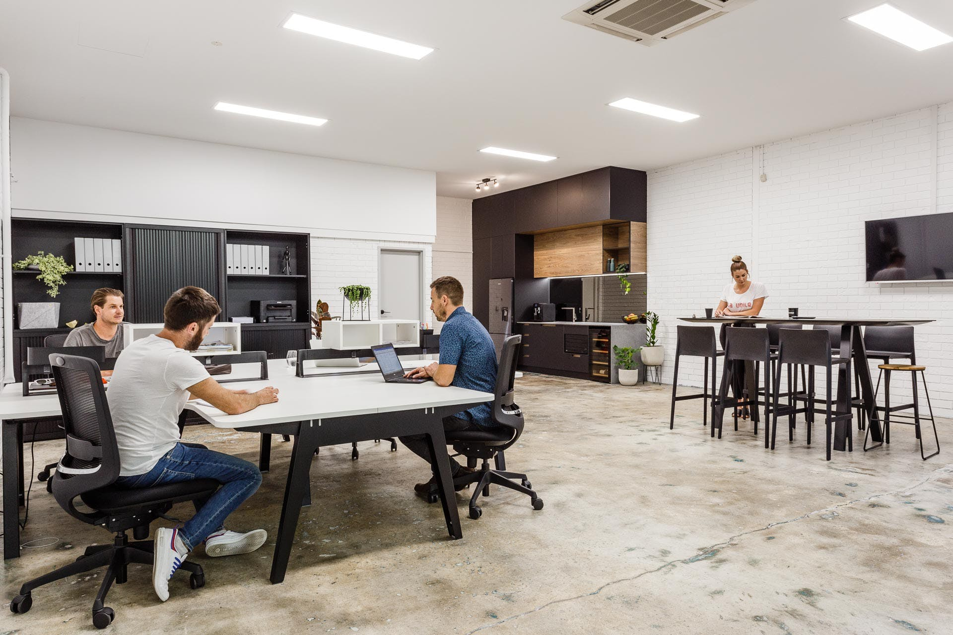 Coworking at Maison West Perth, image 1