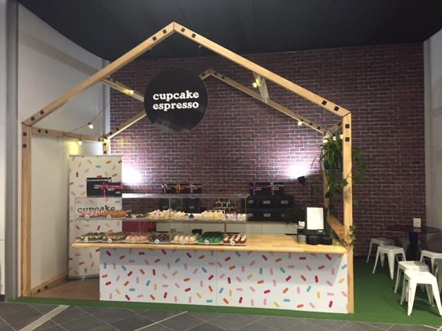 Pop-up shop at Stockland Greenhills, image 1