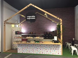 Pop-up shop at Stockland Greenhills, image 1