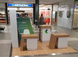 Pop-up shop at Stockland Jesmond, image 1