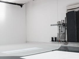 Creative studio at Workhorse Studio, image 1