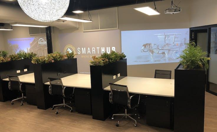 Coworking at SmartHub Rockhampton, image 1