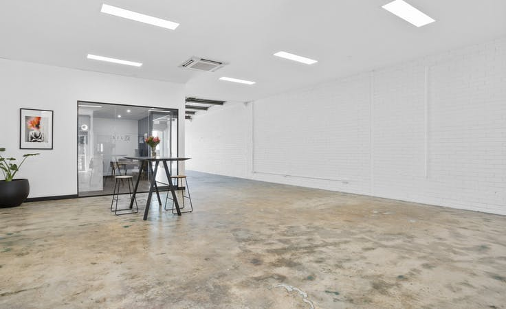 Looking for an edgy event space in a converted warehouse?, image 2