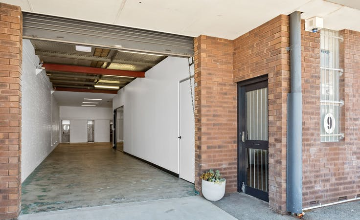 Looking for an edgy event space in a converted warehouse?, image 1