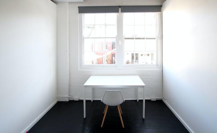 Studio 8, creative studio at Comber Street Studios, image 1