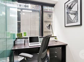 Suite 116, serviced office at St Kilda Rd Towers, image 1