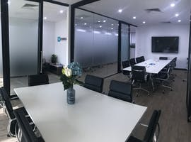 Meeting room at Meridian Place, image 1
