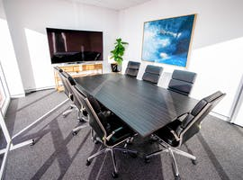 Lisburn Boardroom, meeting room at Studio 42 Workspaces, image 1