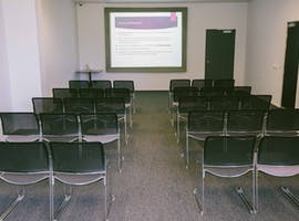 Multi-use area at SunPAC Meeting Room, image 1
