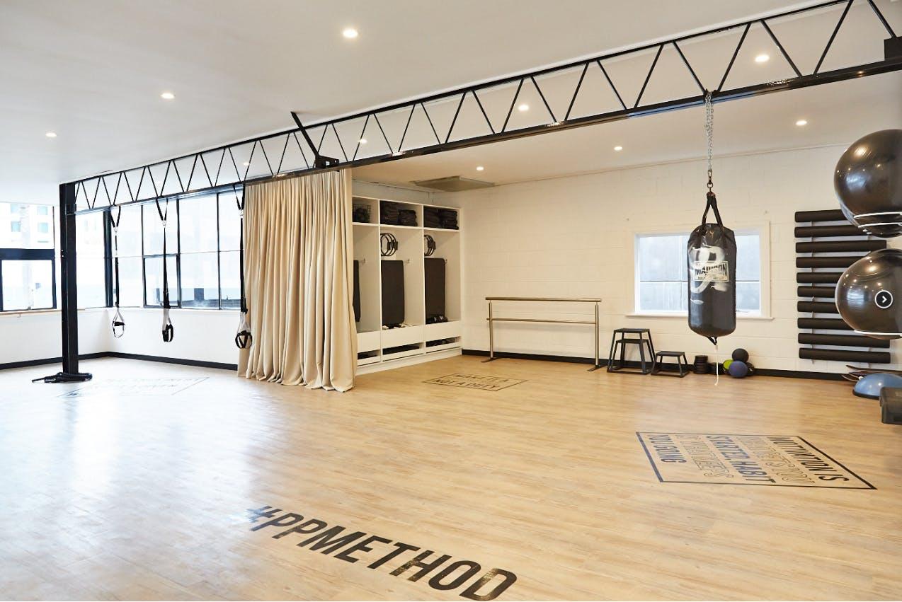 Creative studio at Studio PP, image 1