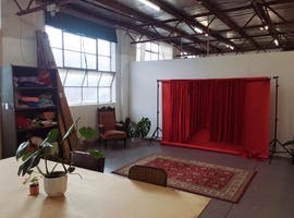 Brunswick East Studio  , creative studio at Brunswick East Studio, image 1