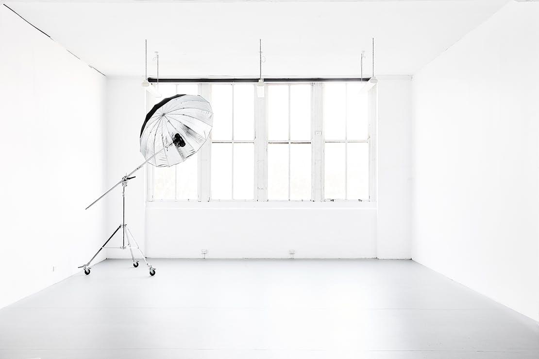 The Studio, creative studio at Shopkeeper Studios, image 1