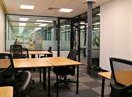 10 Person, private office at YBF Ventures, image 1