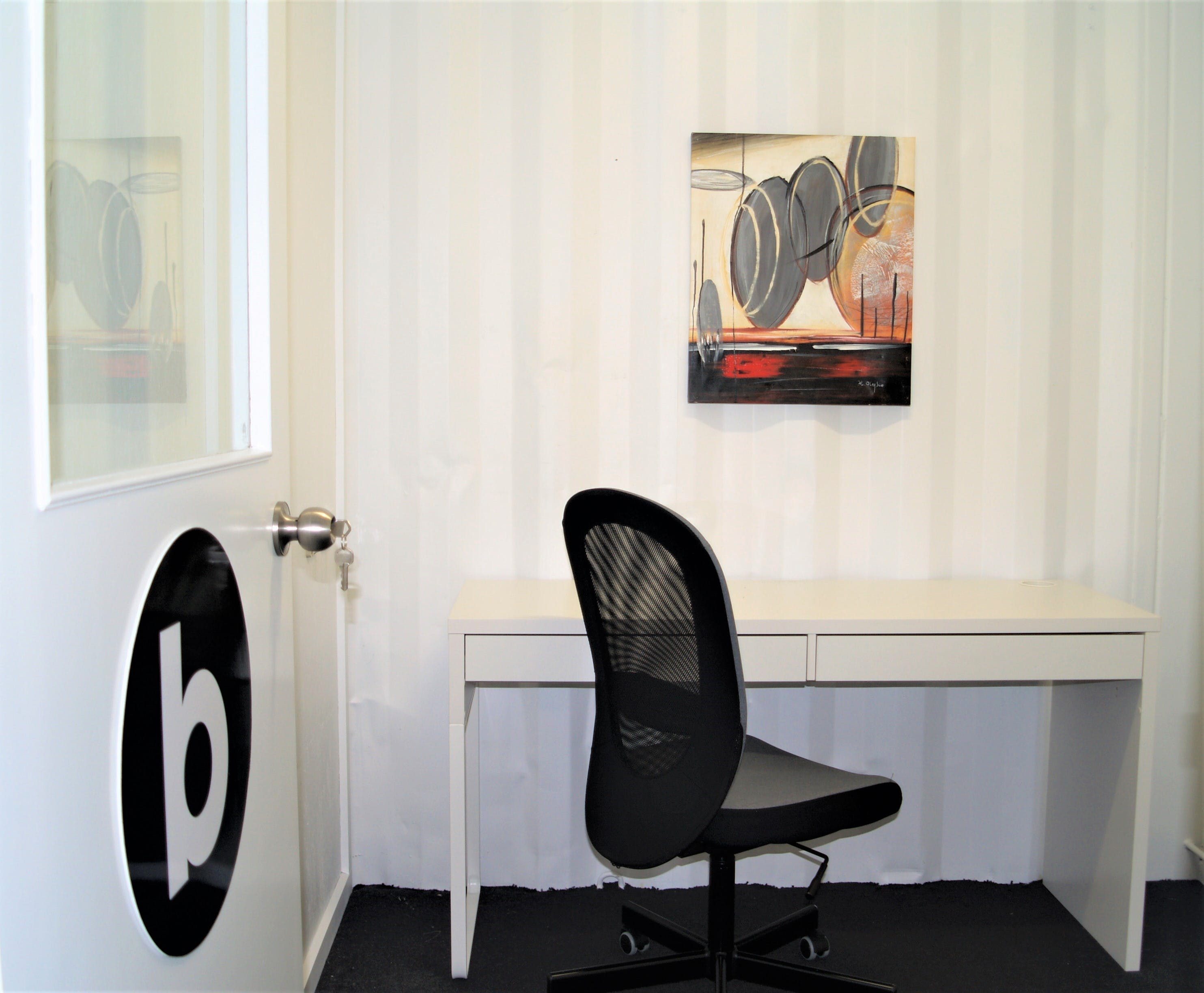 Contane Office Space, private office at Contane Office Space Grovedale, image 1
