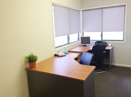 Office 7, serviced office at Pikki Street Corporate Centre, image 1