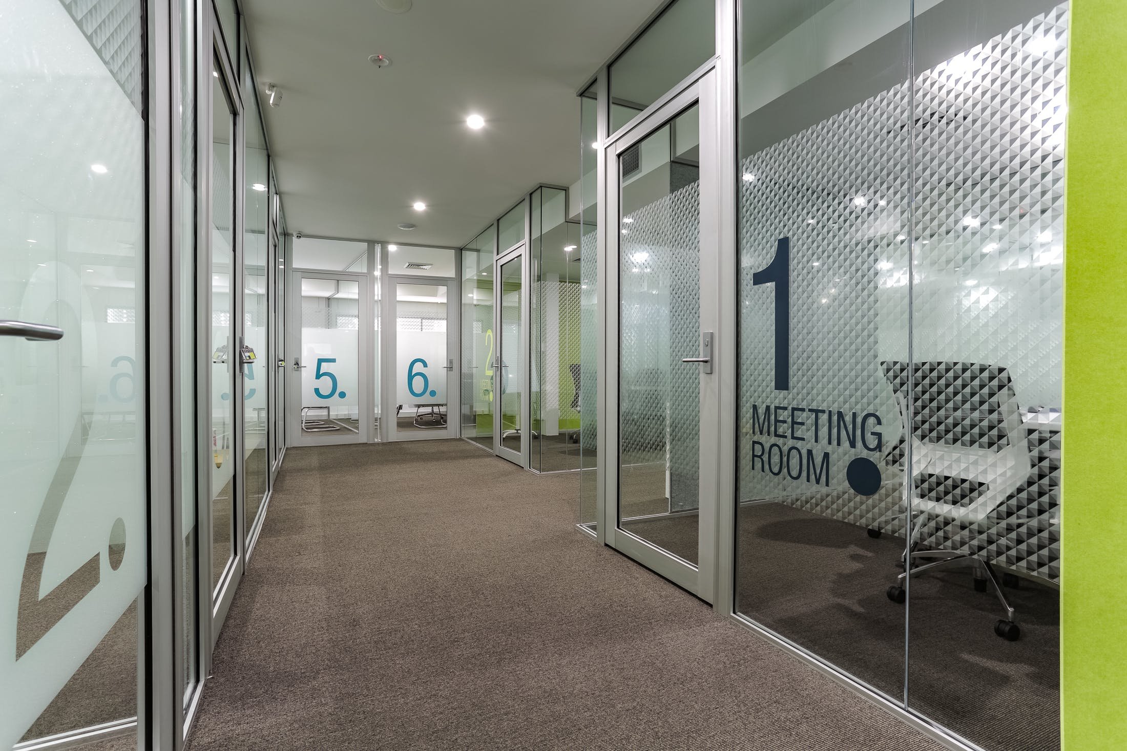 Meeting room at Working Spaces Moss vale, image 1