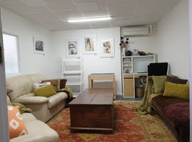 Kulin Room, meeting room at Kindred Art Space, image 1