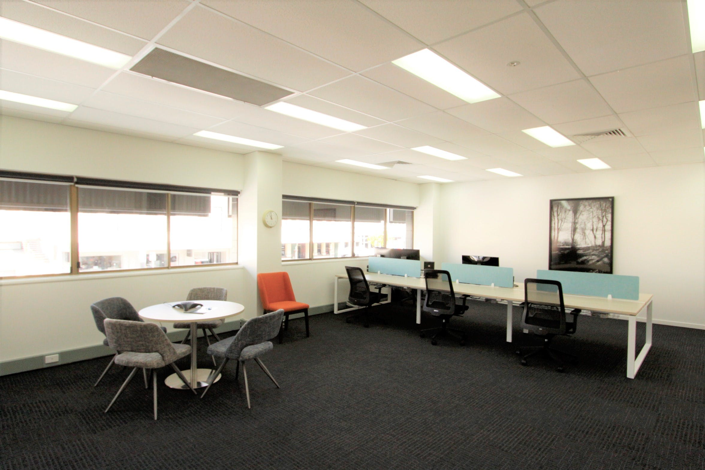 Affordable and spacious office in the heart of Townsville, image 1