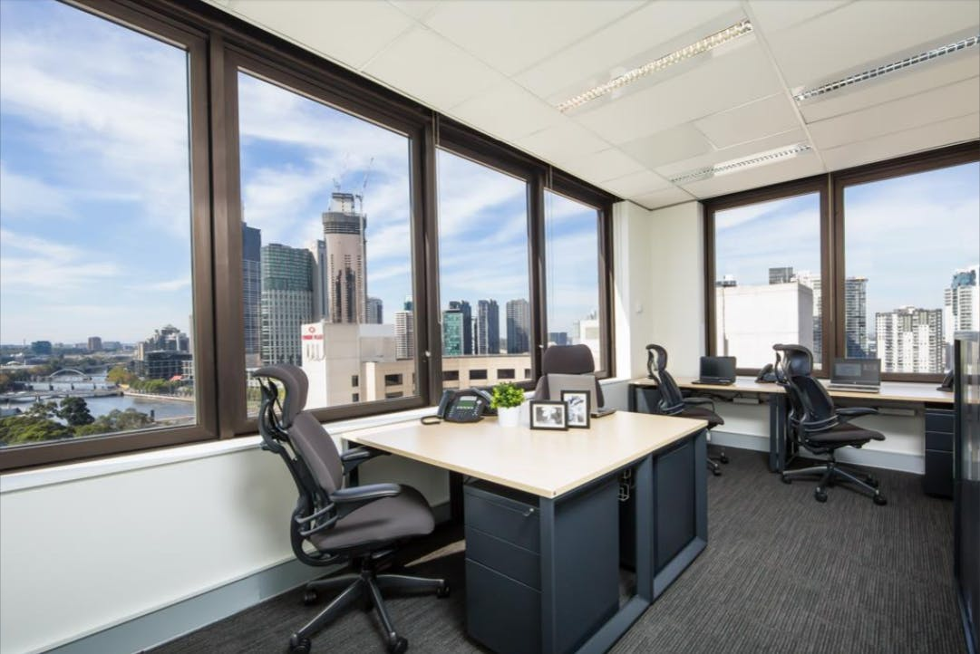 Office 1003, private office at World Trade Centre, image 1