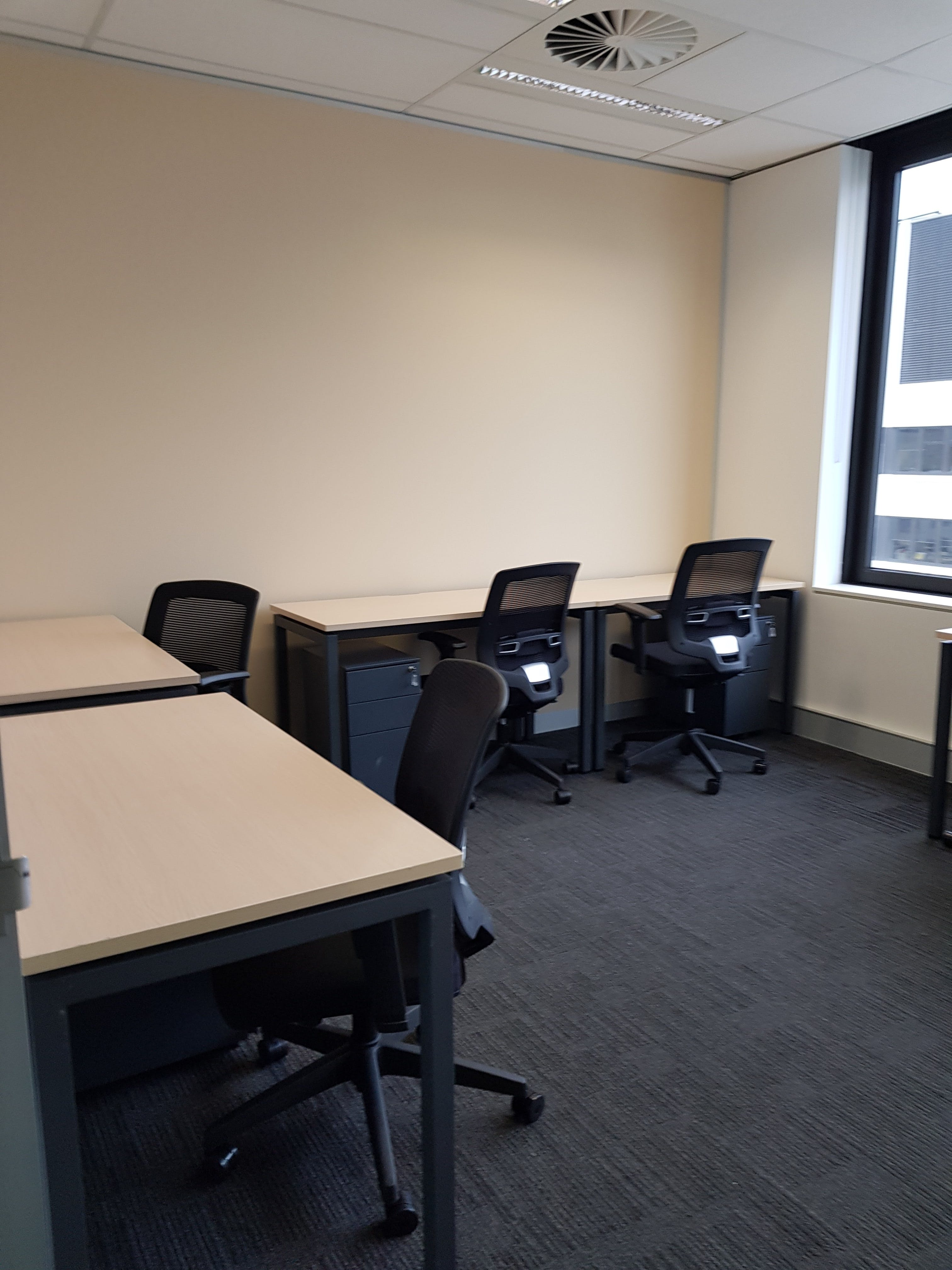 Office 1012, private office at World Trade Centre, image 1