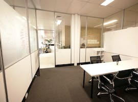 Office Space, serviced office at Uptop, image 1