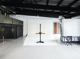 Creative studio at Fox Street Studio, image 1
