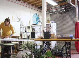Coworking at La Creme Creative Inc, image 1
