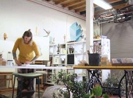 Coworking at La Creme Creative Inc, image 1
